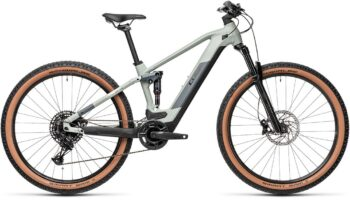 Cube Stereo Hybrid 120 Pro 625 lunar´n´grey (Bike Modell 2021) bei tyl4sports.at