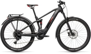 Cube Stereo Hybrid 120 Pro Allroad 625 black´n´red (Bike Modell 2021) bei tyl4sports.at