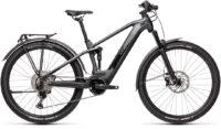 Cube Stereo Hybrid 120 Race 625 Allroad iridium´n´black (Bike Modell 2021) bei tyl4sports.at