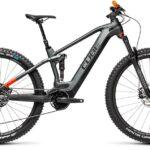 Cube Stereo Hybrid 120 TM 625 flashgrey´n´orange (Bike Modell 2021) bei tyl4sports.at