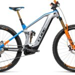 Cube Stereo Hybrid 140 HPC Actionteam 625 Kiox actionteam (Bike Modell 2021) bei tyl4sports.at