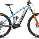 Cube Stereo Hybrid 140 HPC Actionteam 625 Nyon actionteam (Bike Modell 2021) bei tyl4sports.at