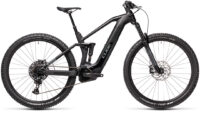 Cube Stereo Hybrid 140 HPC Race 625 black´n´grey (Bike Modell 2021) bei tyl4sports.at