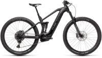 Cube Stereo Hybrid 140 HPC Race 625 black´n´grey (Bike Modell 2021) bei tyl4sports.at