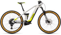 Cube Stereo Hybrid 140 HPC Race 625 grey´n´yellow (Bike Modell 2021) bei tyl4sports.at