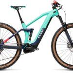 Cube Stereo Hybrid 140 HPC Race 625 team (Bike Modell 2021) bei tyl4sports.at