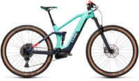 Cube Stereo Hybrid 140 HPC Race 625 team (Bike Modell 2021) bei tyl4sports.at