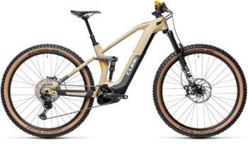 Cube Stereo Hybrid 140 HPC SL 625 desert´n´orange (Bike Modell 2021) bei tyl4sports.at