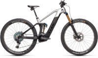 Cube Stereo Hybrid 140 HPC SLT 625 Nyon carbon´n´prizmsilver (Bike Modell 2021) bei tyl4sports.at