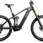 Cube Stereo Hybrid 160 C:62 SLT 625 27.5 Nyon carbon´n´prizmblack (Bike Modell 2021) bei tyl4sports.at
