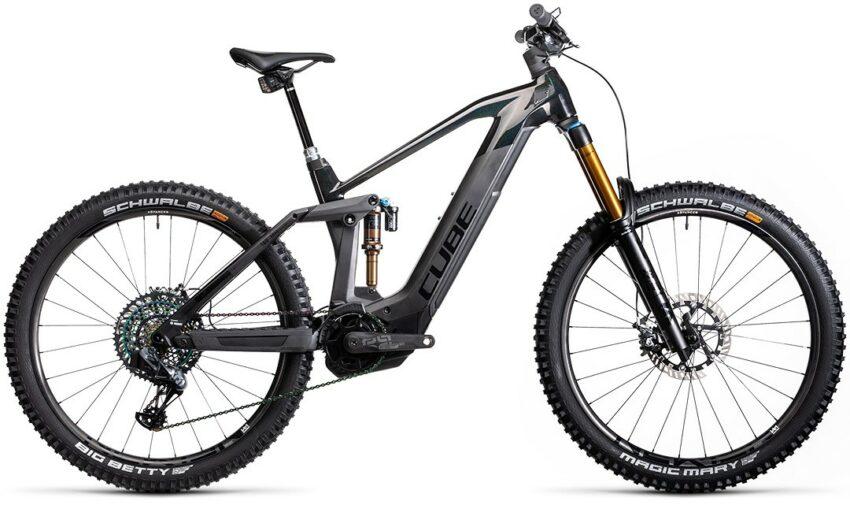 Cube Stereo Hybrid 160 C:62 SLT 625 27.5 Nyon carbon´n´prizmblack (Bike Modell 2021) bei tyl4sports.at
