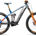 Cube Stereo Hybrid 160 HPC Actionteam 625 27.5 Kiox actionteam (Bike Modell 2021) bei tyl4sports.at