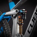 Cube Stereo Hybrid 160 HPC Actionteam 625 27.5 Kiox actionteam