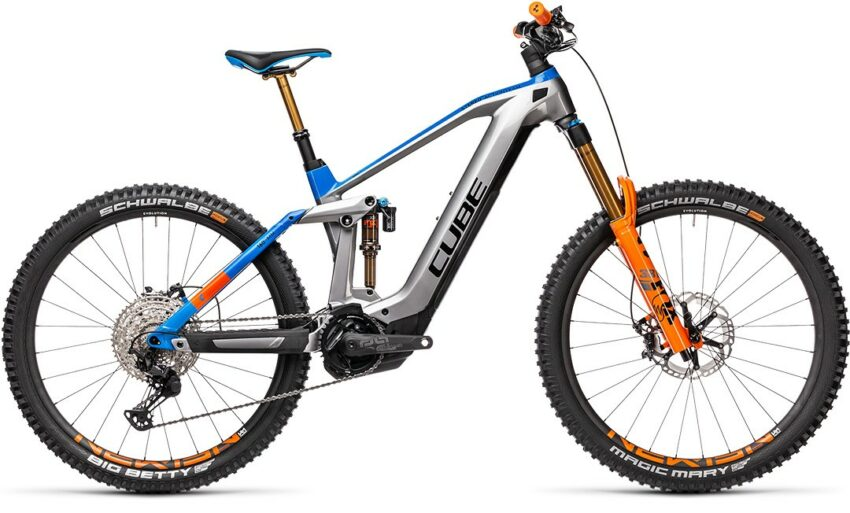 Cube Stereo Hybrid 160 HPC Actionteam 625 27.5 Nyon actionteam (Bike Modell 2021) bei tyl4sports.at