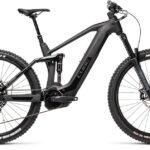 Cube Stereo Hybrid 160 HPC Race 625 27.5 carbon´n´black (Bike Modell 2021) bei tyl4sports.at
