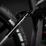 Cube Stereo Hybrid 160 HPC Race 625 27.5 carbon´n´black