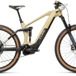 Cube Stereo Hybrid 160 HPC Race 625 27.5 desert´n´black (Bike Modell 2021) bei tyl4sports.at