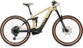 Cube Stereo Hybrid 160 HPC Race 625 27.5 desert´n´black (Bike Modell 2021) bei tyl4sports.at