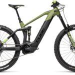Cube Stereo Hybrid 160 HPC SL 625 27.5 olive´n´black (Bike Modell 2021) bei tyl4sports.at