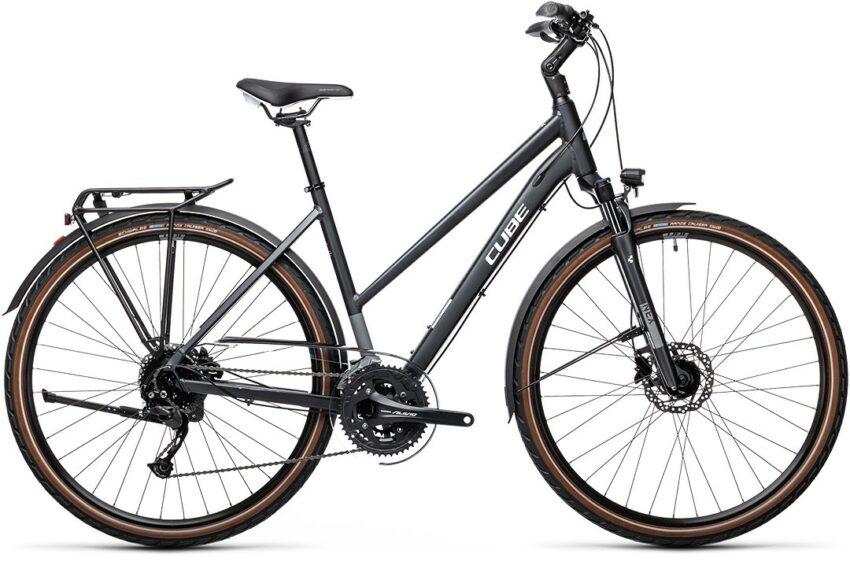 Cube Touring EXC iridium´n´white (Mountainbikes) bei tyl4sports.at bestellen