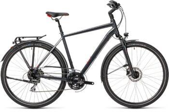Cube Touring ONE iridium´n´red (Bike Modell 2021) bei tyl4sports.at