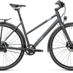 Cube Travel Exc iridium´n´blue (Mountainbikes) bei tyl4sports.at bestellen