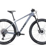 Cube Access WS C:62 Pro grey´n´galactic (Bike Modell 2022) bei tyl4sports.at