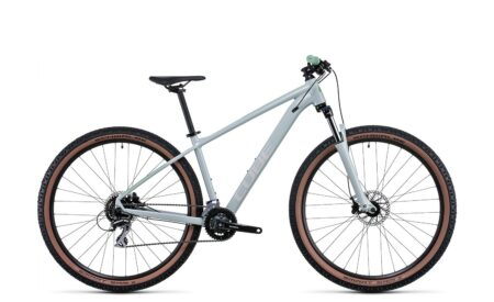 Cube Access WS EXC stonegrey´n´fern (Bike Modell 2022) bei tyl4sports.at