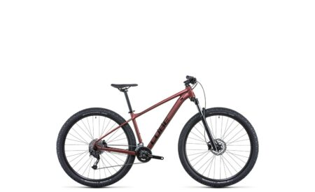 Cube Access WS Pro rubymetal´n´pink (Bike Modell 2022) bei tyl4sports.at
