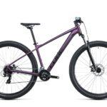 Cube Access WS deepviolet´n´purple (Bike Modell 2022) bei tyl4sports.at