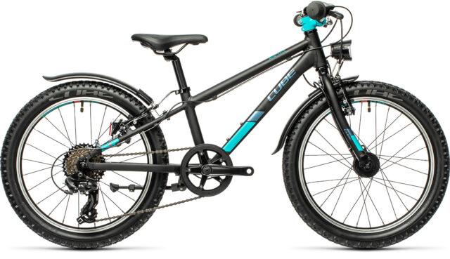Cube Acid 200 Allroad black´n´mint (Bike Modell 2022) bei tyl4sports.at