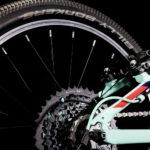Cube Acid 200 SL indigo´n´mint (Bike Modell 2022) bei tyl4sports.at