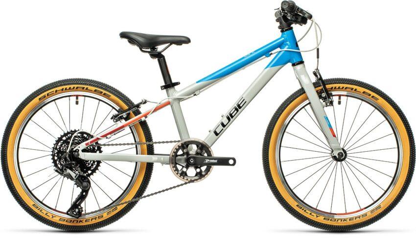 Cube Acid 200 SL teamline (Bike Modell 2022) bei tyl4sports.at