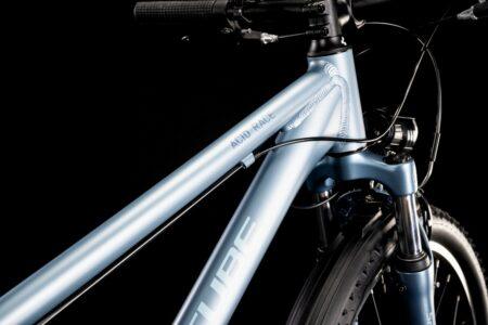 Cube Acid 240 Allroad arcticblue´n´mint (Bike Modell 2022) bei tyl4sports.at