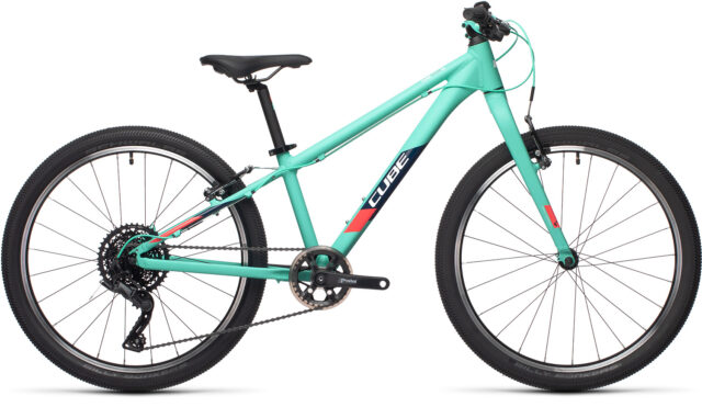 Cube Acid 240 SL indigo´n´mint (Bike Modell 2022) bei tyl4sports.at