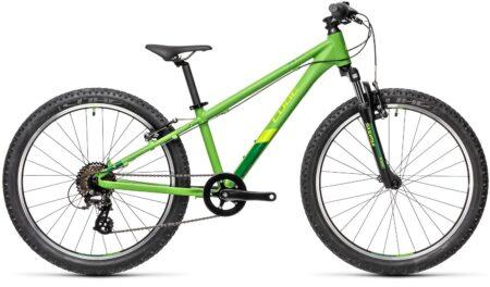 Cube Acid 240 green´n´pine (Bike Modell 2022) bei tyl4sports.at