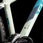 Cube Acid 260 Disc mint´n´blue (Bike Modell 2022) bei tyl4sports.at