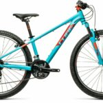 Cube Acid 260 blue´n´red (Bike Modell 2022) bei tyl4sports.at