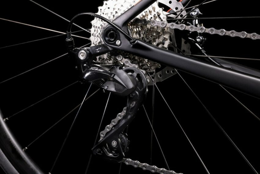 Cube Axial WS GTC Pro carbon´n´coral (Bike Modell 2022) bei tyl4sports.at