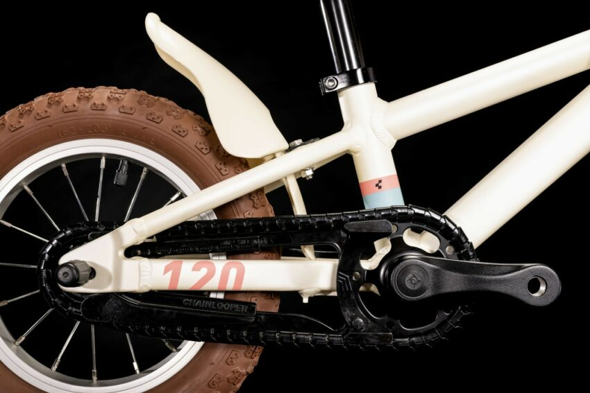 Cube Cubie 120 RT cremewhite´n´rose (Bike Modell 2022) bei tyl4sports.at