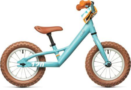 Cube Cubie 120 walk girl lightblue´n´white (Bike Modell 2022) bei tyl4sports.at
