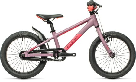 Cube Cubie 160 RT rose´n´coral (Bike Modell 2022) bei tyl4sports.at