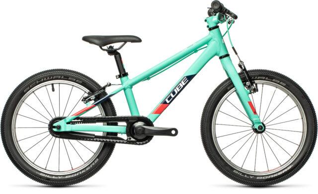 Cube Cubie 180 SL indigo´n´mint (Bike Modell 2022) bei tyl4sports.at