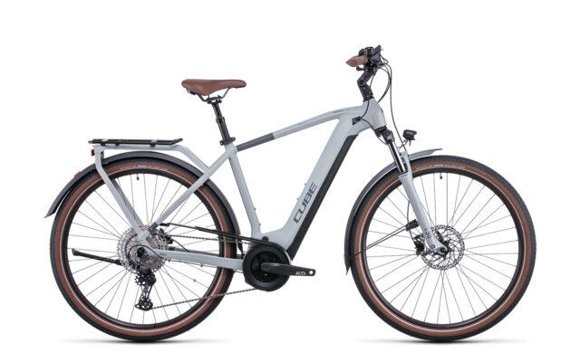 Cube Touring Hybrid Pro 625 lunar´n´grey (Bike Modell 2022) bei tyl4sports.at
